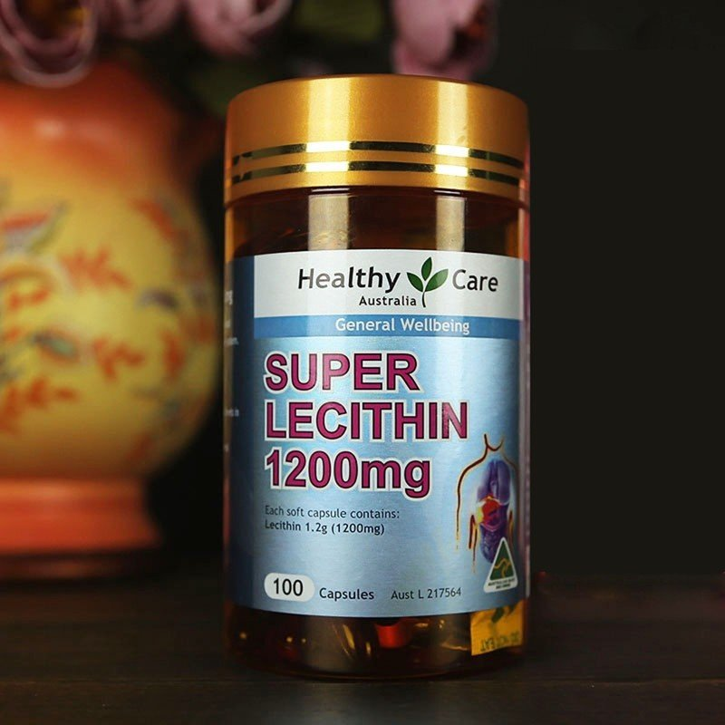 Super-lecithin-1200mg-logo