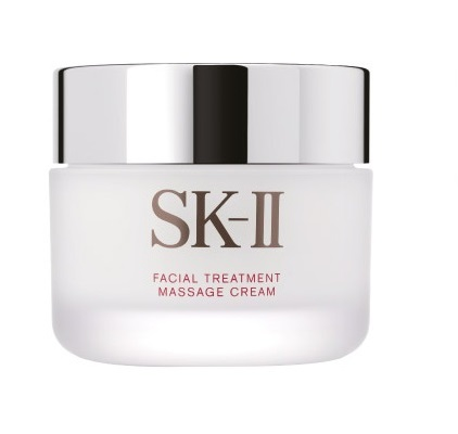 Sk ii facial treatment massage cream