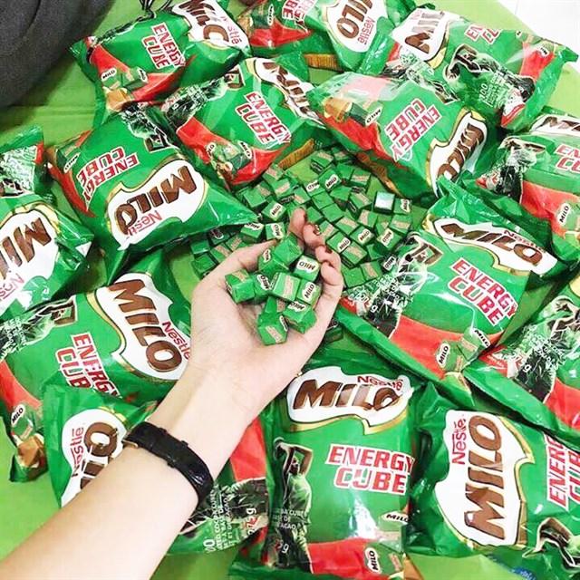 Bạn có biết Milo cube giá bao nhiêu trên thị trường hiện nay