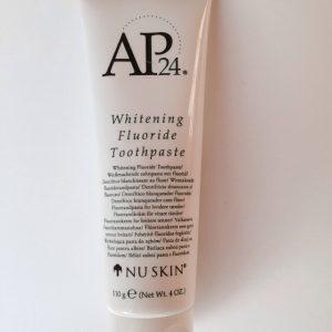 Kem đánh trắng răng Nuskin AP24 - Whitening Fluoride Toothpaste Chính Hãng Mỹ