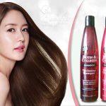 Biotin collagen shampoo giá bao nhiêu