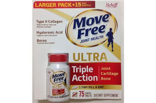 Cách sử dụng thuốc move free đem lại hiệu quả cao nhất