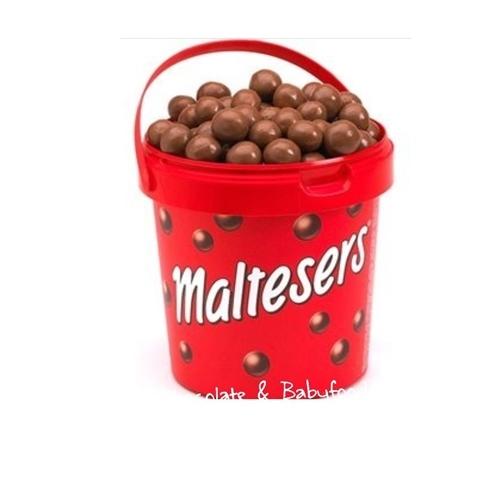 Kẹo Socola Maltesers Party Bucket giá bao nhiêu? Mua ở đâu?