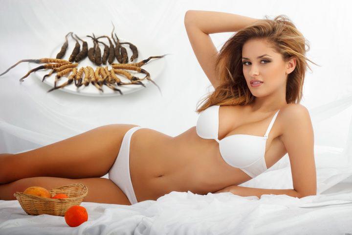 Công dụng của đông trùng hạ thảo đối với phụ nữ  bạn không nên bỏ qua