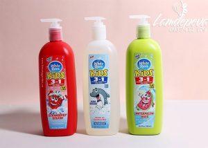 Sua-tam-goi-xa-cho-be-White-Rain-Kids-3-in-1-783ml-cua-My-4-min