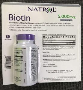 Vien-ngam-huong-dau-Natrol-Biotin-Beauty-5000mcg-Extra-Strength-10