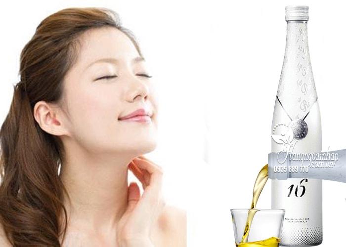 Công dụng của Refa collagen enriched 1