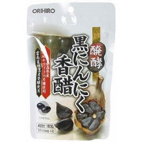 Cách sử dụng tỏi đen Orihiro của Nhật-2