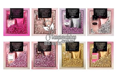 Set quà tặng Victoria Secret giá bao nhiêu-2