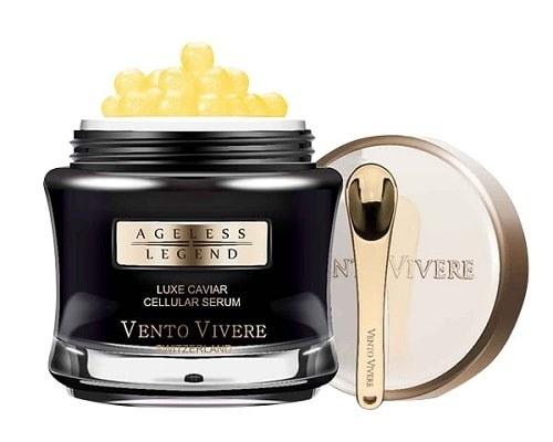 Kem Vento Vivere Luxe Caviar giá bao nhiêu-2