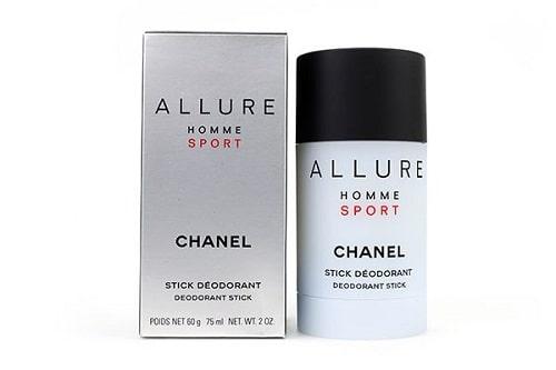 Lăn khử mùi Chanel Allure Homme Sport giá bao nhiêu-2