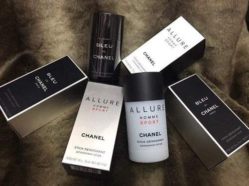 Lăn khử mùi Chanel Allure Homme Sport giá bao nhiêu-3