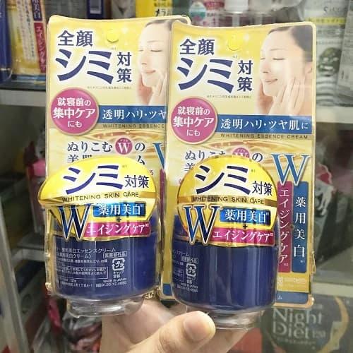 Kem dưỡng trắng da Meishoku giá bao nhiêu-3