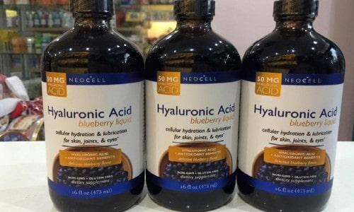 Tinh chất việt quất Neocell Hyaluronic Acid giá bao nhiêu-3