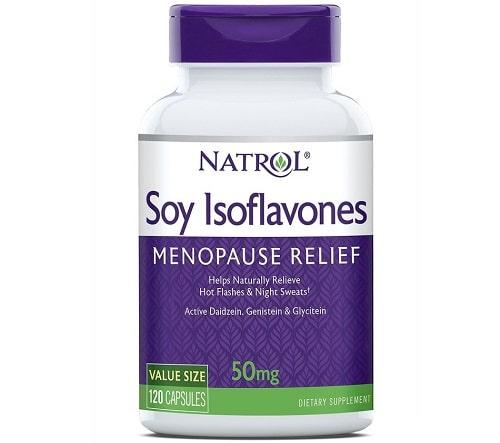 Viên uống Natrol Soy Isoflavones giá bao nhiêu-2