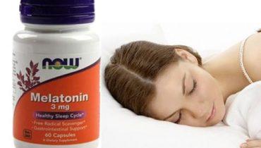 Thuốc Melatonin 3mg Now giá bao nhiêu? Mua ở đâu chính hãng?