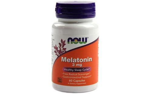 Thuốc Melatonin 3mg Now giá bao nhiêu-2