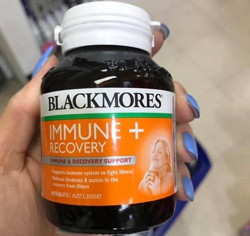 Blackmores Immune Recovery giá bao nhiêu-1