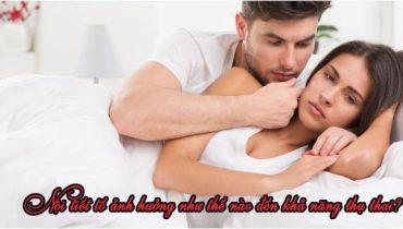 Nội tiết tố nữ kém khó thụ thai phải làm gì? Trích lời chuyên gia