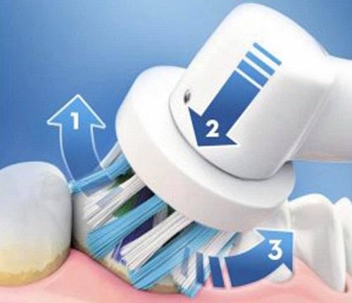 Bàn chải điện Oral B có mấy loại-8