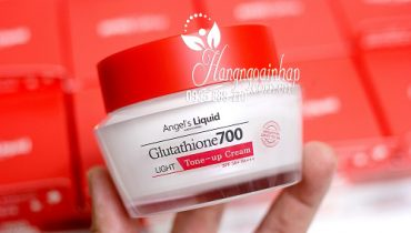 Kem dưỡng Glutathione 700 Light Tone Up Cream giá bao nhiêu?
