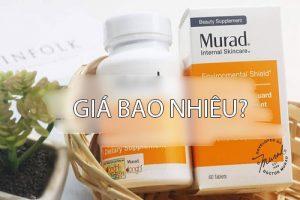 Viên uống chống nắng Murad giá bao nhiêu-1