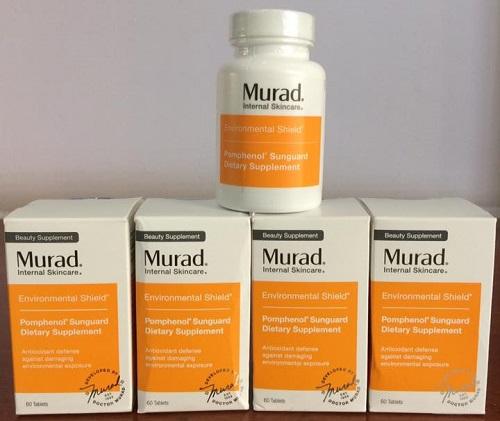 Viên uống chống nắng Murad giá bao nhiêu-2