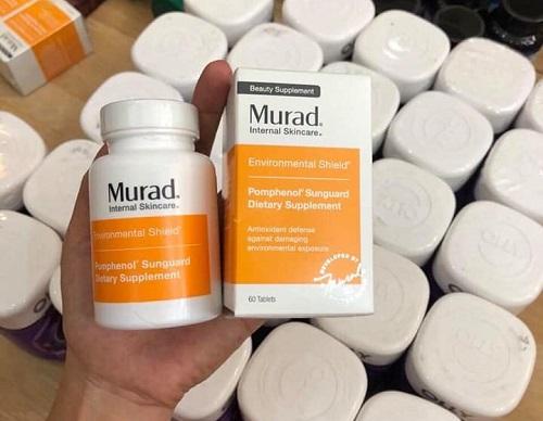 Viên uống chống nắng Murad giá bao nhiêu-3
