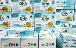 Viên dầu tảo biển DHA Blossom giá bao nhiêu-1