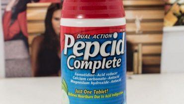 Cách dùng viên ngậm Pepcid Complete trị đau bảo tử