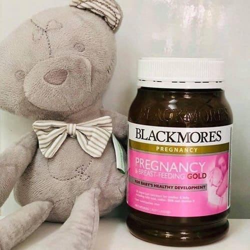 Uống Blackmore Pregnancy trước khi mang thai có công dụng gì?-3