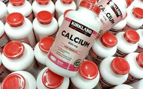 Cách dùng Calcium 600mg + D3 hỗ trợ xương khớp hiệu quả