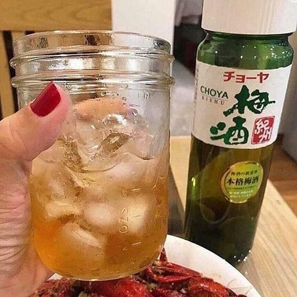 Rượu mơ Choya Kishu 720ml của Nhật Bản - Giá đại lý 3