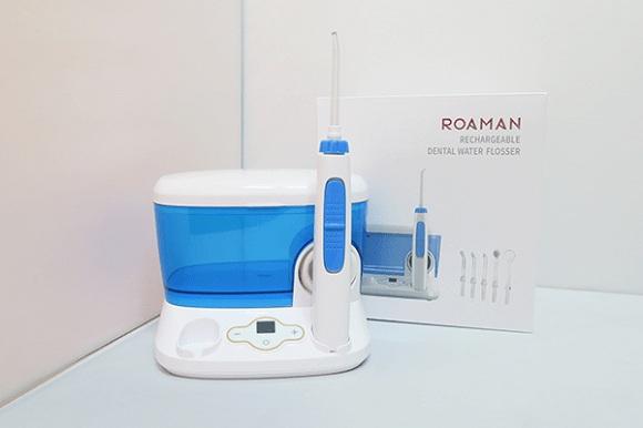 Địa chỉ mua máy tăm nước Roaman RM W9 chính hãng