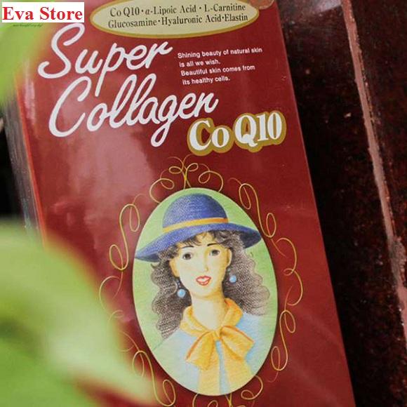 Mua Super Collagen Q10 ở đâu chính hãng giá tốt nhất? 6