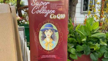 Mua Super Collagen Q10 ở đâu chính hãng giá tốt nhất?
