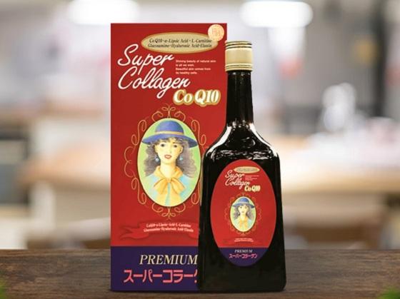 Mua Super Collagen Q10 ở đâu chính hãng giá tốt nhất? 1